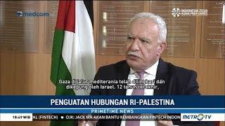Download Penguatan Hubungan RI-Palestina Mp3 and Videos
