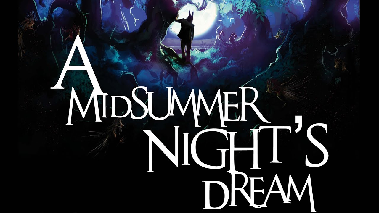Image result for a midsummers night dream