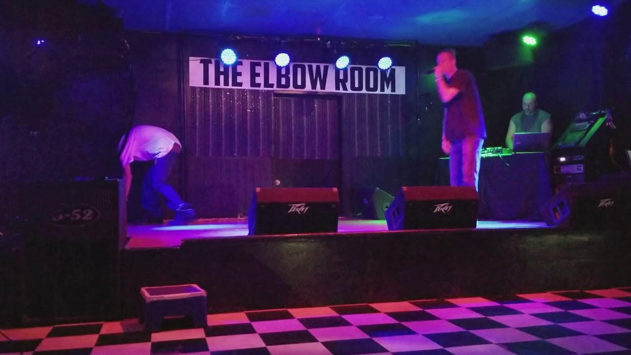 The Skuzbuket & Rev @ The Elbow Room Wichita, KS Glockcoma Tour ...