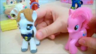 mlp pony and the beast part 1