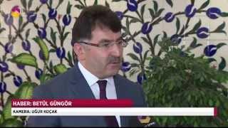 Diyanet Ermenice Kur'an Meali Hazırladı -  TRT DİYANET 2017 Video