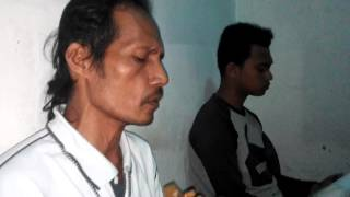 Musik Tradisional Minangkabau, Langkok Grup