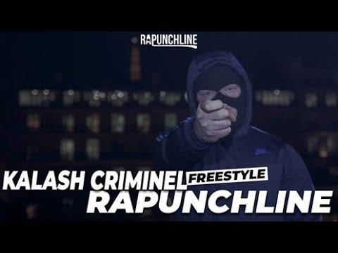 Kalash Criminel Freestyle Certitude