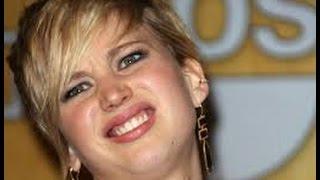 Nude photos of Jennifer Lawrence leaked online by hacker