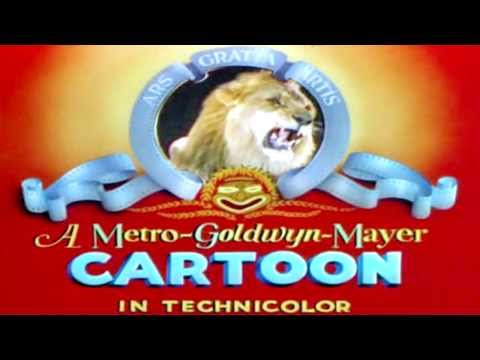 The Zoot Cat  (1944) - original titles recreation