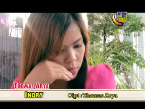 Thomas Arya - Indry [Lagu Slow Rock Minang Official Video]