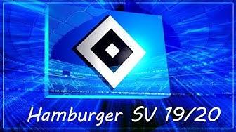 Meine aktuelle Meinung zum HSV-Kader 19/20 !!  💪🔥