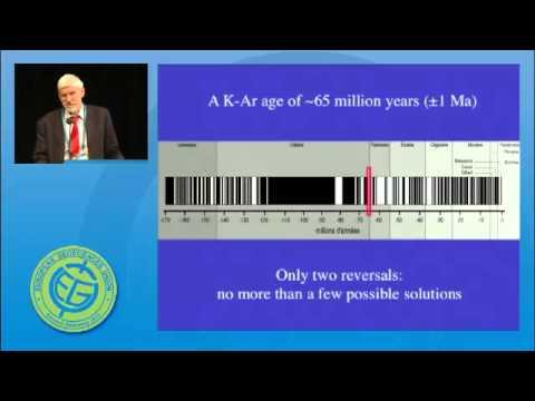 EGU2012: Arthur Holmes Medal Lecture (ML2)