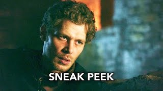 "The Originals 4x01 Sneak Peek ""Gather Up the Killers"" (HD) Season 4 Episode 1 Sneak Peek"