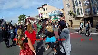 2018 Bay to Breakers with music