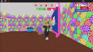 ROBLOX party as Roblox goes on the site www.roblox.com place one that neither essiste my name and Jkymiy