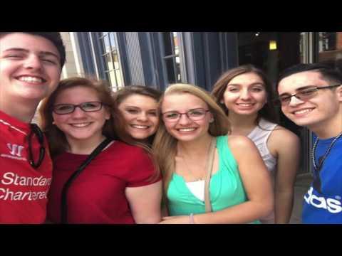 Alvirne Class of 2016 Senior Video