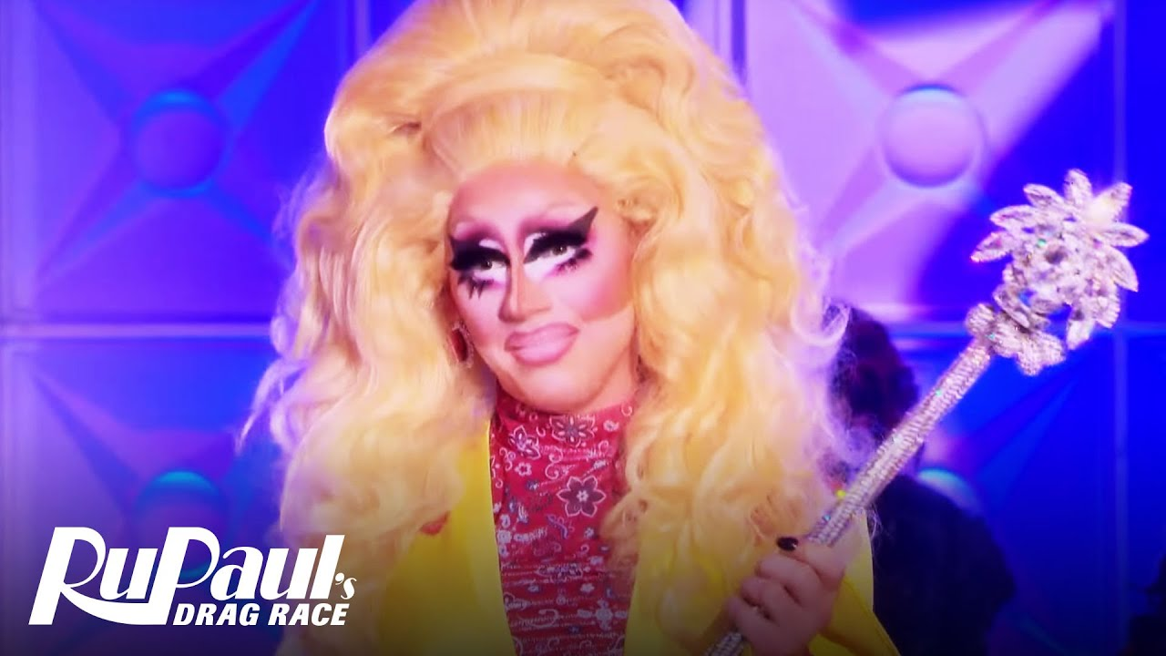 Download Best Of Trixie Mattel 👑  RuPaul's Drag Race