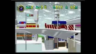 Metropolismania (PS2) - My Home Glitch