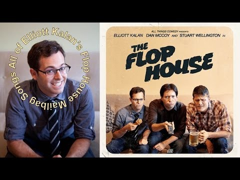 Every Flop House Movie Mailbag Song