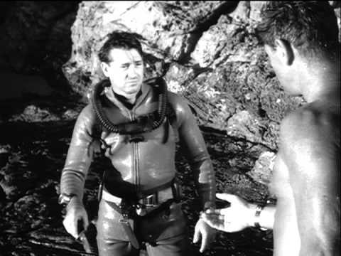 Sea Hunt 2x5 - part 2 Monte Cristo