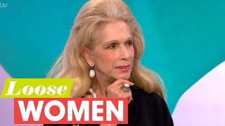 Lady C Opens up About Her Narcissistic Mother and Feels Everyone Should Have Therapy | Loose Women