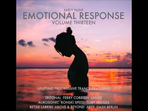 Emotional Response Vol 13 - Vocal Progressive Trance