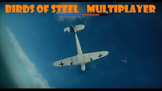 Birds of Steel - Multiplayer on XBOX360