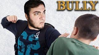 Okulu Bıraktım ve Lunaparka Gittim! - Bully #7