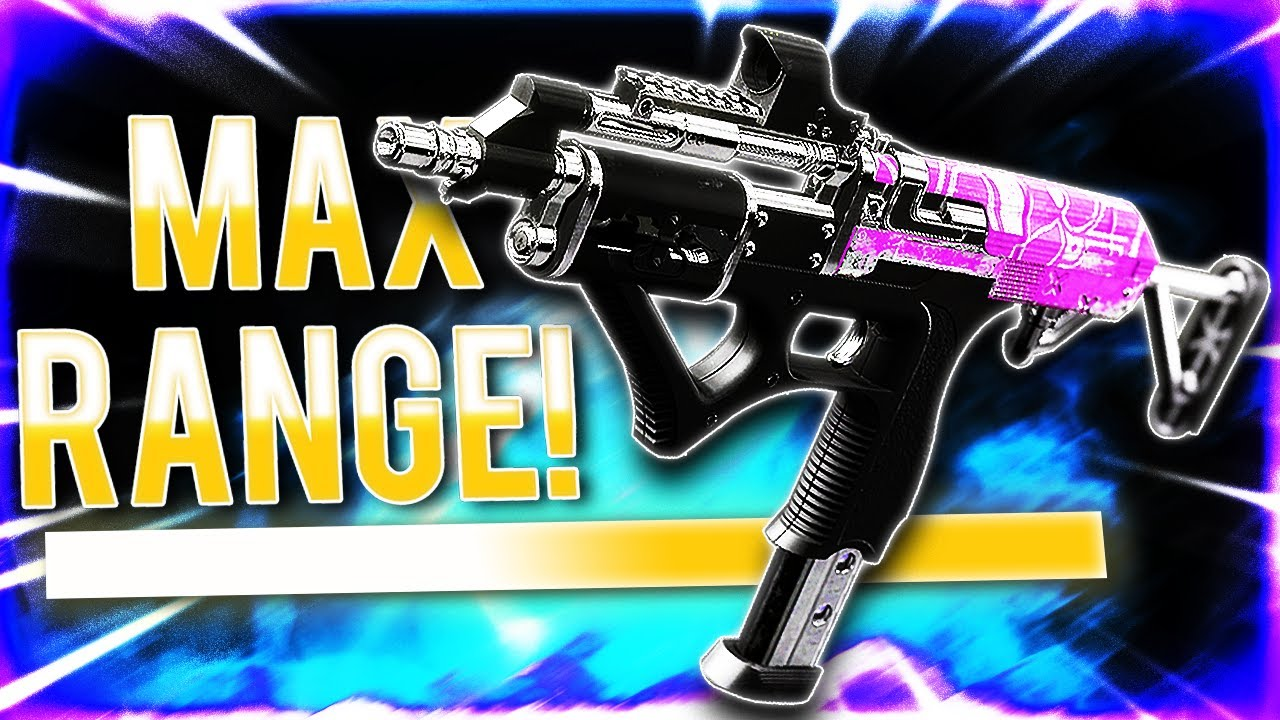 Download This SMG Might Be The Best...