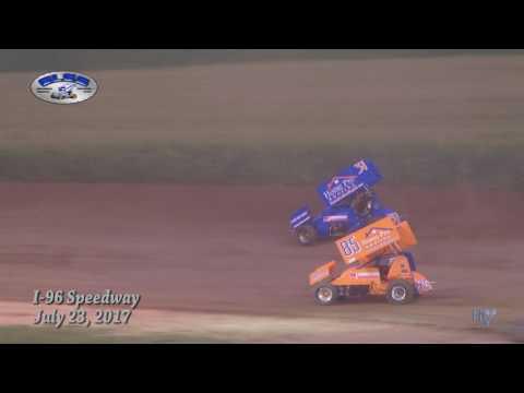 072317 GLSS I96 Speedway