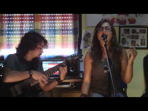 Eva Cassidy - Chain Of Fools - Cover by Scattered Songs