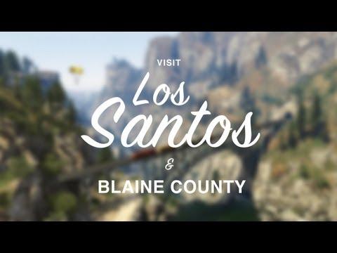 Visit Los Santos