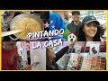 Download PINTANDO LA CASA, COCINANDO, MI AMIGA ME AYUDA