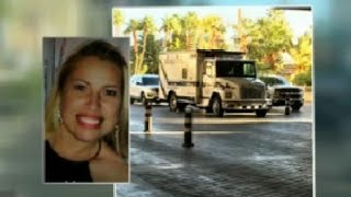 Travelers returning to TIA from Las Vegas describe scene, mood after shooting