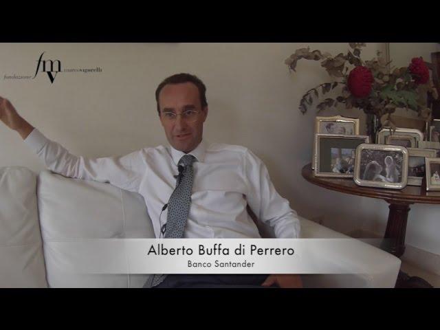 Alberto Buffa di Perrero, ricordi di un guerriero - II parte