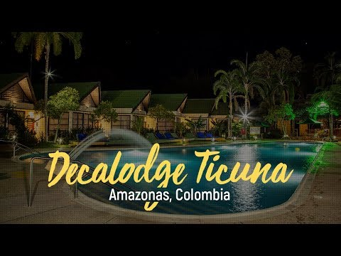 Decalodge Ticuna