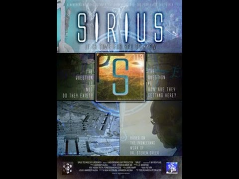 Sirius - The Movie (Preppers Universe)