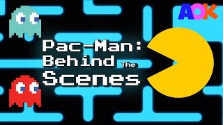 pac man after the game