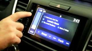 How to Stream Audio with Bluetooth to a 2015 Honda CR-V