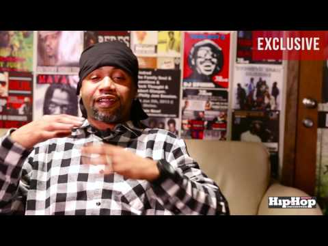 Toni Porter Exclusive Juvenile Interview - Hip Hop Weekly