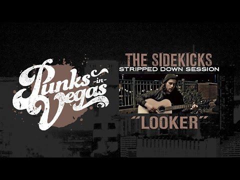 """The Sidekicks """"Looker"""" Punks in Vegas Stripped Dow..."""