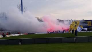1. FC Lokomotive Leipzig vs. BSG Chemie Leipzig (22.11.2017)