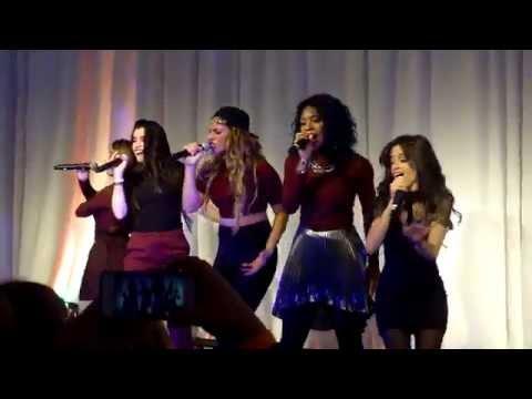 Fifth Harmony em Chicago-