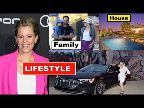 Elizabeth Banks's Biography & Family, Parents, Brother, Sister, Husband, Kids & Net Wroth