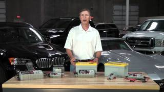 What is a Smart Battery Charger