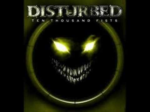 Disturbed  Deify