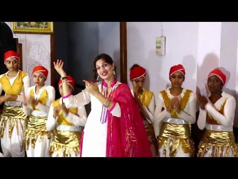 Jai Ram Ji Ki Bolo - Riza Khan, Bali Thakre - Navratri Special - Ajaz Khan 9425738885