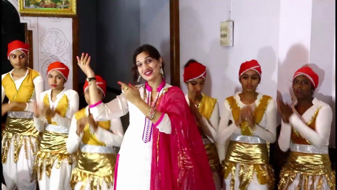 Jai Ram Ji Ki Bolo Riza Khan Bali Thakre Navratri Special