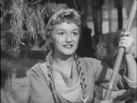 The Adventures Of Robin Hood 1955 Richard Greene