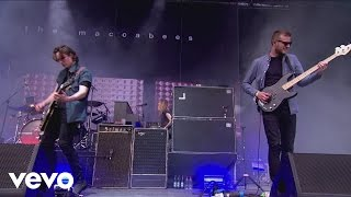The Maccabees - Can You Give It - Live At Glastonbury Festival 2015