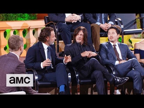 SPOILERS Talking Dead: 'Memorable Moments' Highlights Ep. 701
