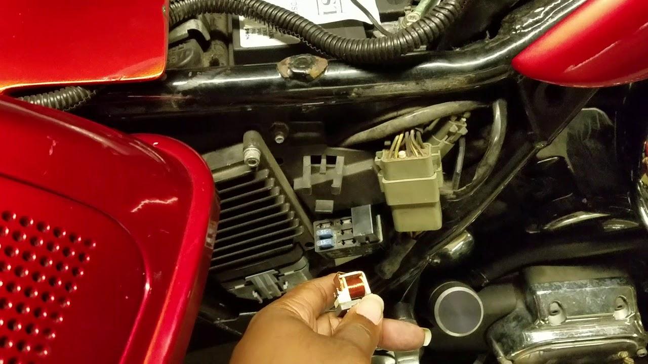 medium resolution of harley fuel pump not working 06 electra glide