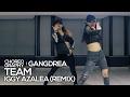 iggy azalea team epic remix gangdrea choreography