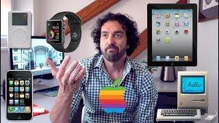 Proč je Apple nejúspěšnější firma na světě? [4K]